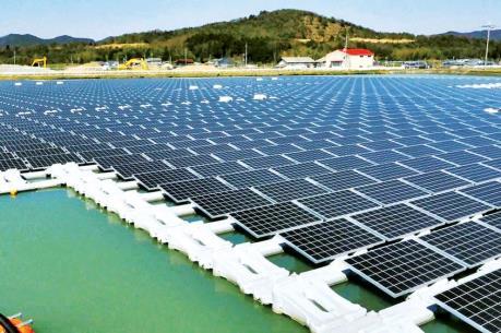 Ấn Độ đưa vào sử dụng nhà máy điện mặt trời tại Việt Nam