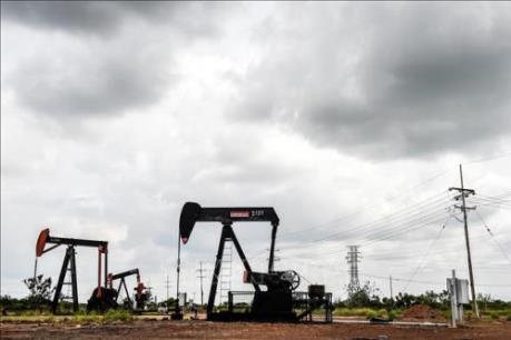 Vì sao Mỹ tăng nhập khẩu dầu từ Nga chứ không phải vùng Vịnh?