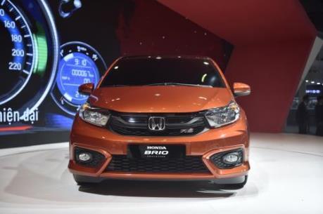 Bảng giá xe ô tô Honda tháng 6/2019, ưu đãi cho tân binh Brio