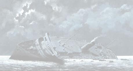 19 người mất tích trong vụ chìm tàu