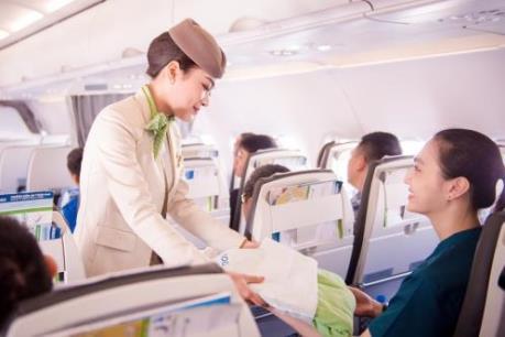Bamboo Airways sẽ khởi công Viện đào tạo Hàng không