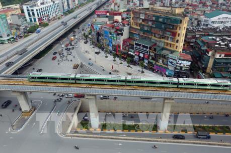Bộ Giao thông Vận tải xin ý kiến Thủ tướng về trả nợ gốc dự án Cát Linh – Hà Đông