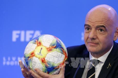 Về khả năng ASEAN đăng cai World Cup 2034