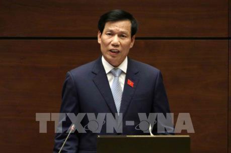Bộ trưởng Nguyễn Ngọc Thiện: Không vì phát triển kinh tế mà phá vỡ di sản văn hóa