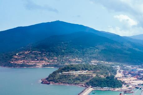 Sản lượng thông qua cảng Đà Nẵng đạt hơn 3,8 triệu tấn trong 5 tháng đầu năm