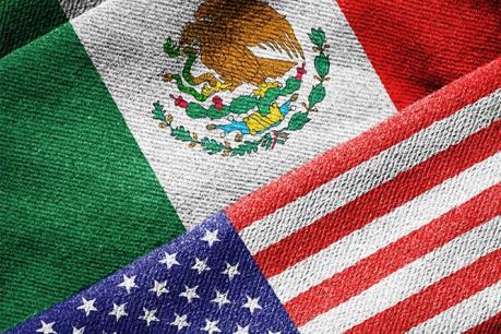 """Mexico sẵn sàng """"trả đũa"""" thuế quan hàng hóa Mỹ"""