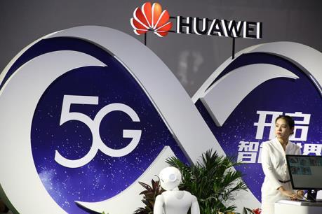 Huawei phát triển mạng 5G tại Nga