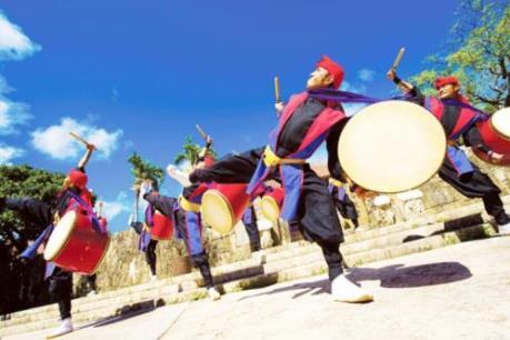 Những bí ẩn của Okinawa thu hút du khách khi chỉ vừa nghe qua