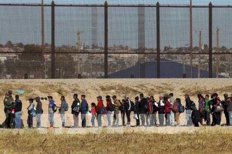 Tổng thống Trump: Sau ngày 4/7, rất nhiều người sẽ phải ra khỏi Mỹ