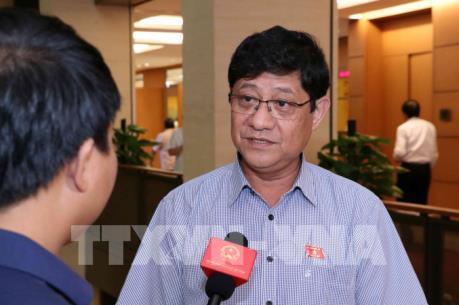 Đại biểu Quốc hội đánh giá về phần trả lời chất vấn của các bộ trưởng