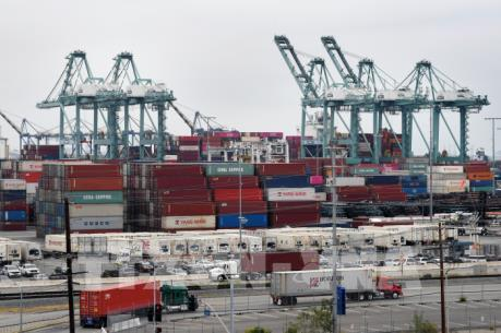 Quan hệ thương mại Mỹ - Trung, bên nào hưởng lợi?