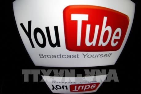 YouTube sẽ cấm video cổ xúy nạn phân biệt chủng tộc
