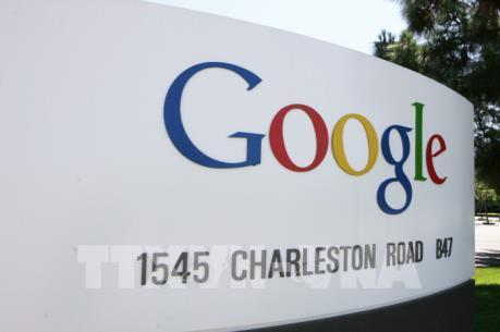 """Dịch vụ Google """"sập"""" trên toàn nước Mỹ"""