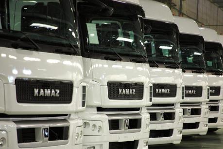 Kamaz thông báo kế hoạch lắp ráp xe tải tại Việt Nam trong năm 2020