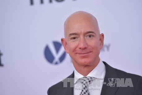 CEO Amazon: Bàn tay robot sẽ được thương mại hóa trong 10 năm tới