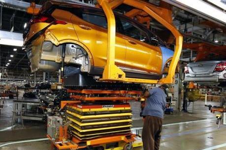 Trung Quốc dự định thành lập nhà máy mới ở Angola