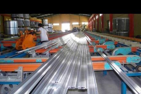 Lưu ý doanh nghiệp xuất khẩu mặt hàng nhôm và thép thứ cấp sang Hoa Kỳ