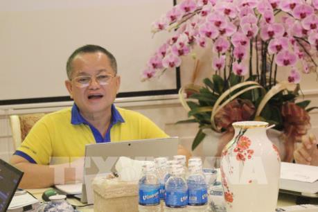 Tập đoàn Minh Phú khẳng định không tránh thuế chống bán phá giá tôm