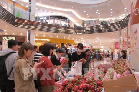 Người tiêu dùng Nhật Bản đánh giá cao các sản phẩm Việt Nam