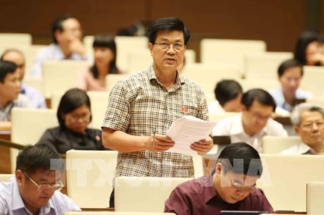 Quốc hội họp bàn sửa đổi, bổ sung Luật Kiểm toán Nhà nước