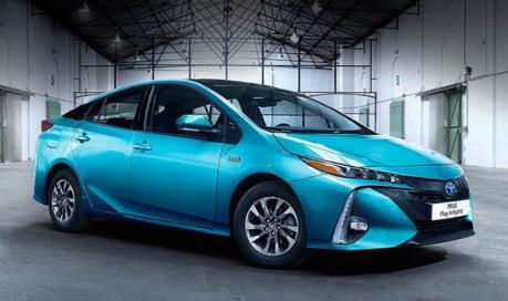 Toyota: Nhu cầu ô tô điện đã tăng mạnh hơn dự kiến