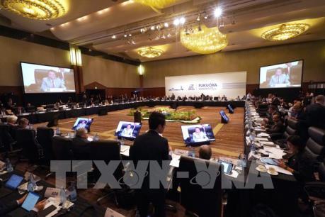 """G20 ra tuyên bố chung về hợp tác """"ứng dụng có trách nhiệm trí tuệ nhân tạo"""""""
