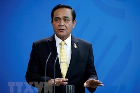 Thái Lan hướng tới kết nối với đặc khu kinh tế Dawei của Myanmar