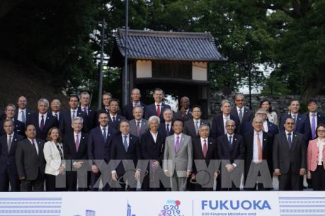G20 chưa đưa ra được giải pháp cho căng thẳng thương mại Mỹ- Trung
