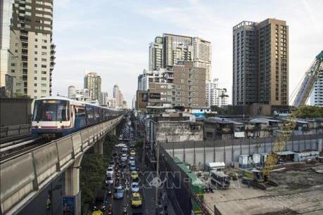 Thái Lan thu hút đầu tư vào cơ sở hạ tầng thành phố thông minh
