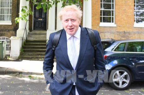 Ứng cử viên tiềm năng nhất cho vị trí thủ tướng mới của Anh là ai?
