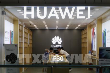 Huawei tìm cách củng cố vị thế ở châu Phi