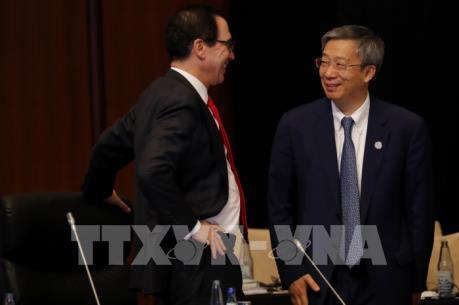 Mỹ kêu gọi Trung Quốc nối lại đàm phán về tranh chấp thương mại