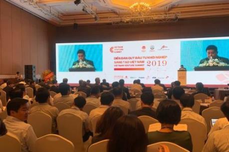 Vietnam Venture Summit 2019: Kênh đối thoại chính sách của cộng đồng khởi nghiệp