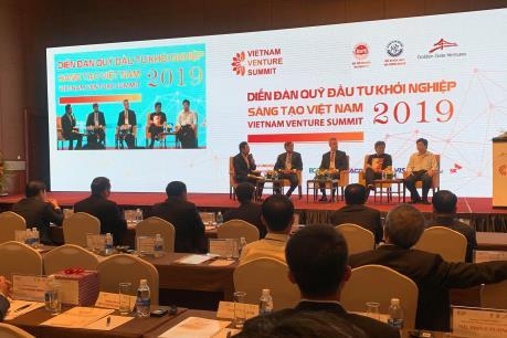 Vietnam Venture Summit 2019: Để Việt Nam là điểm đến thu hút dòng tiền cho sáng tạo