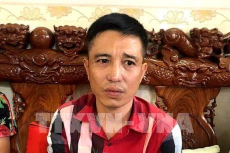 Tp. Hồ Chí Minh bắt giữ nhóm đối tượng cho vay nặng lãi và chứa ma túy