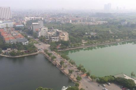 Bản đồ quy hoạch giao thông phường Văn Quán, Hà Đông, Hà Nội