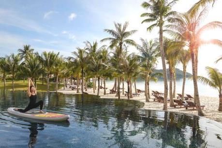 Điều gì khiến JW Marriott Phu Quoc Emerald Bay trở thành điểm đến hot nhất hè 2019?