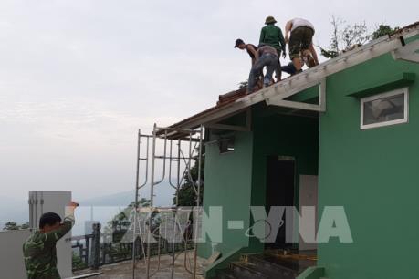 Hà Nội: Công khai kết luận kiểm tra xung quanh dự án Thác Bạc - Suối Sao