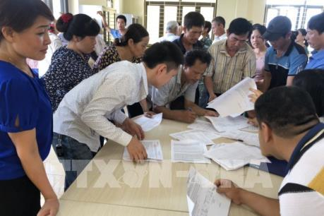 Hà Nội công bố dự thảo phương án đền bù vùng ảnh hưởng bãi rác Nam Sơn