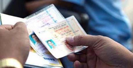 Chủ xe không làm thủ tục đăng ký sang tên sẽ bị xử phạt
