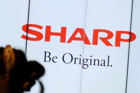 Sharp: Căng thẳng thương mại Mỹ-Trung là cơ hội mở rộng hoạt động kinh doanh