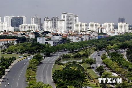 WB hỗ trợ bốn đô thị của Việt Nam phát triển cơ sở hạ tầng thiết yếu