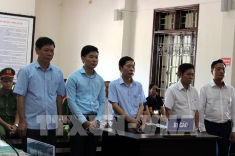 Phúc thẩm vụ sự cố y khoa tại Hòa Bình: Kết thúc phần tranh luận