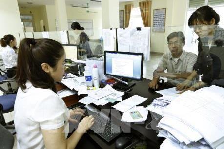 Khó bố trí cho hàng nghìn cán bộ công chức dôi dư sau sắp xếp đơn vị hành chính