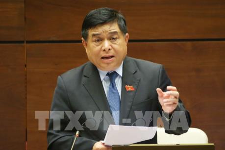 Bên lề Quốc hội: Chủ động trước ảnh hưởng cuộc chiến thương mại toàn cầu