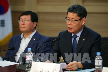 Hàn Quốc: Khó diễn ra hội nghị thượng đỉnh liên Triều lần thứ 4