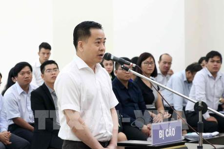 Phúc thẩm vụ Phan Văn Anh Vũ và 4 cựu cán bộ Công an: Các bị cáo nói lời sau cùng