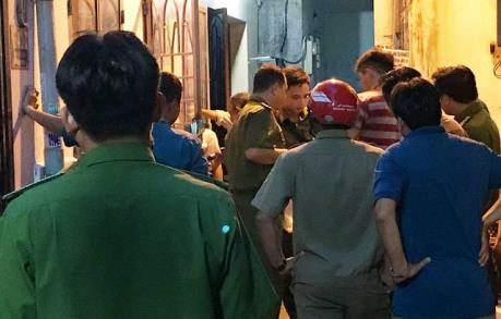 Tp. Hồ Chí Minh hoàn tất khám nghiệm hiện trường vụ 7 người thương vong