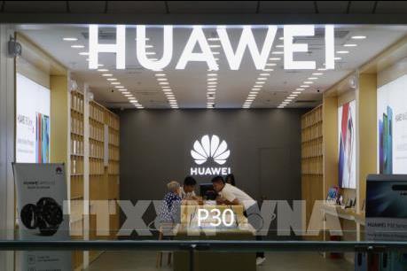 Trung Quốc hối thúc Mỹ dỡ bỏ trừng phạt Huawei