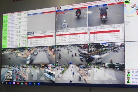 Công khai hơn 2.200 biển số xe vi phạm trên website Cục Cảnh sát giao thông